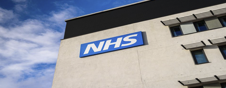 Fresh accusations against NHS for bank rate inflation rises; blame on regulator pressure