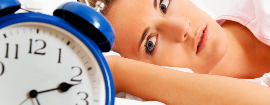 Working Odd Hours? Here's how you can Optimize your Sleep Cycle