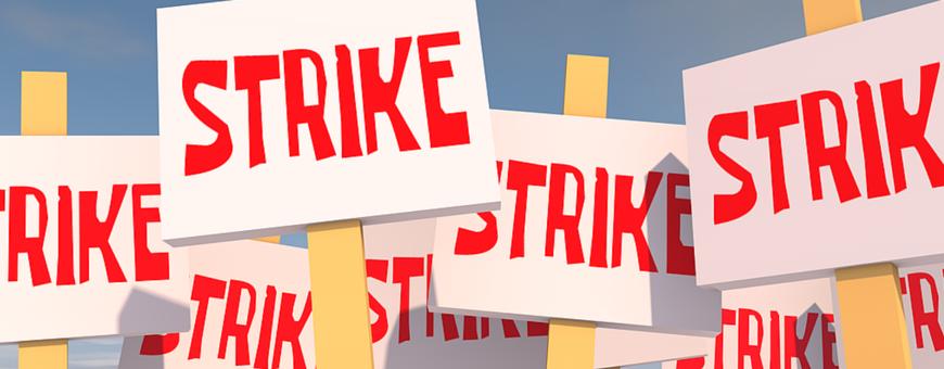 Strike on the Horizon? Nurses Warn against Anti-Social Hours Paycuts